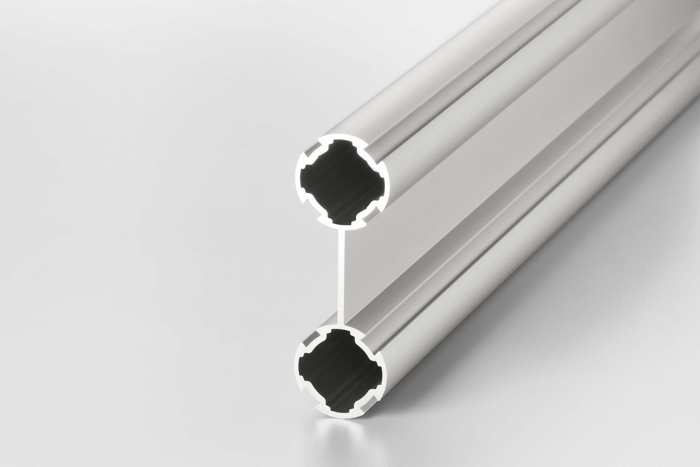 Produktdetails item industrietechnik gmbh for Verbinder arbeitsplatte