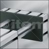 Clamp-Block Caps