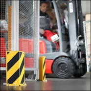 Impact and collision protection