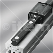 Linear Guide Rails
