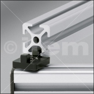 T-Slot Sliders / T-Slot Rollers