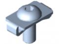Standard-Fastening Set 5, bright zinc-plated