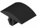 Grip Cover Profile 6 30x6, black