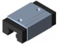 Kugelumlaufführung-Wagen PS 4-15