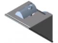 Angle Bracket Set X 8 40x40