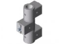 Friction Joint 8, Double Swivel Joint 40