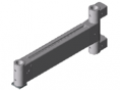 Pivot Arm 8 80 370 heavy-duty