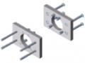 Synchroniser Shaft Cover Set GSF 8 40 R10