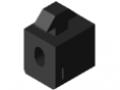 Multiblock 8 PA, schwarz