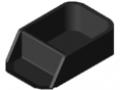 Parts Container 160x80, black