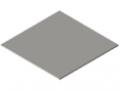 Polycarbonat 2mm, klar