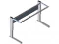 Tischgestell E 1800