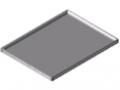 Tablett 8x6 ESD