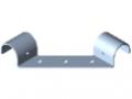 Tischplatteneinhängung Strebe D30
