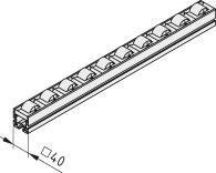 Roller Conveyor 8 D30