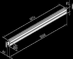 Behälteraufnahme E 1500 W
