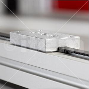 Schlittensatz GSF 8 80x40