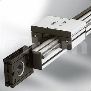 Linear Unit LRE 8 D14 80x80 ZU 80 R25