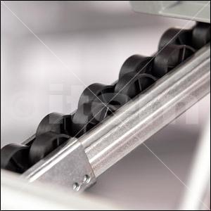 Roller Conveyor St D30/2 ESD, black