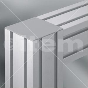 Profile X 8 80x80 light, natural