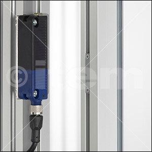 Safety Switch 8, 24V DC
