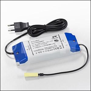 Electronic Transformer LED 75W 24V