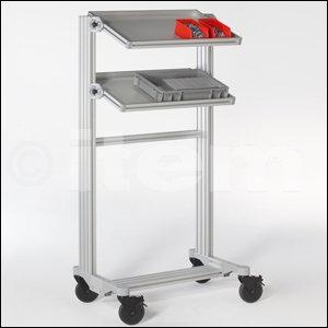 SystemMobil-Rahmen L41H