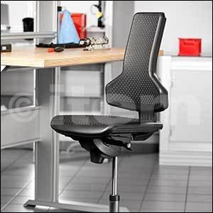 Chair, High-Level, PU ESD