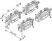 Schlittensatz LRF 8 D10