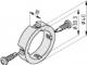 Fastening Ring D40/D30-10