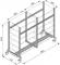 SystemMobil-Rahmen U62H