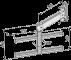 Tool Pivot Arm 8 80-370